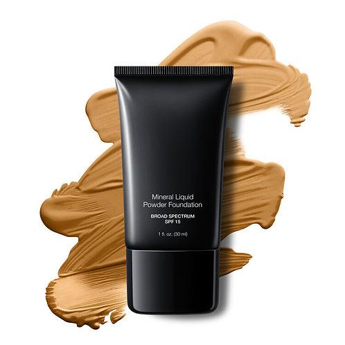 Liquid Powder Foundation (Nude Beige)