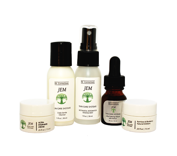 Calming Skincare Kit