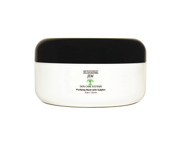 Pro Purifying Mask with Sulphur
