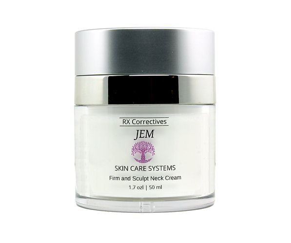 Firm and Sculpt Neck Cream