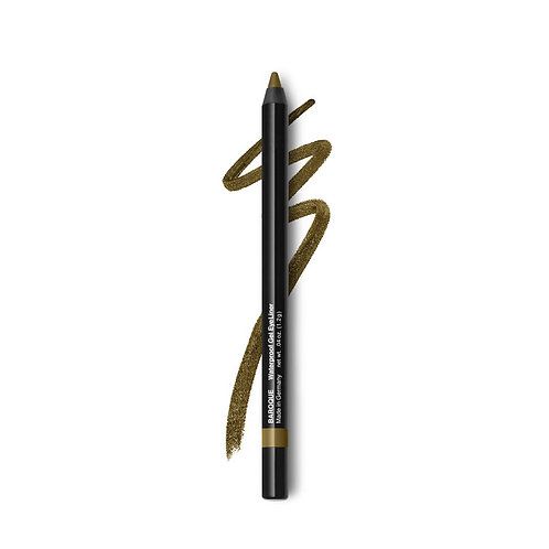 Gel Eye Liner Baroque (Olive)