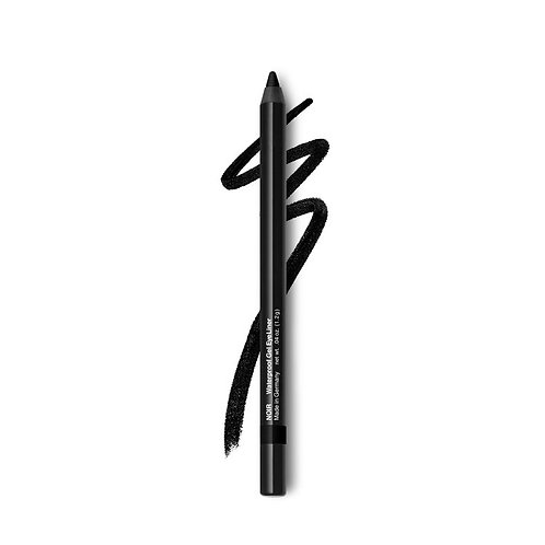 Gel Eye Liner Noir (Black)