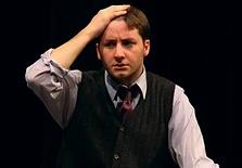 Neal Kelley - Actor
