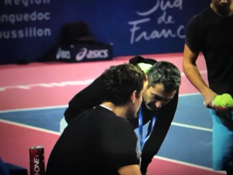 Entretiens avec Laurent Tort et Mathieu Loumagne