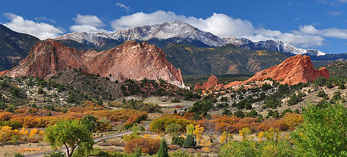 Colorado-Springs-Pikes-Peak-Garden-of-th