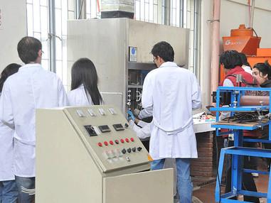 Nuevos solventes y otros procesos exitosos para la gran industria