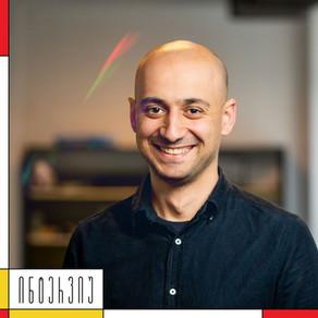 Interview: Giorgi Kanchaveli