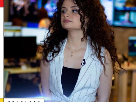 Interview: Anet Mikeladze