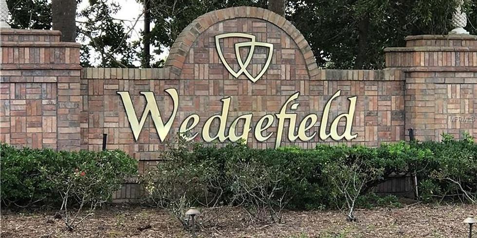 Wedgefield HOA