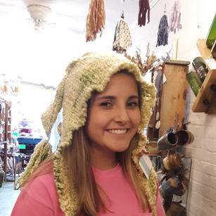 Elf/Wonky Hat