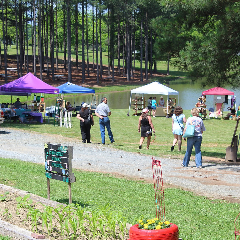 Eastern Ranldolph Farmers Market at Millstone Creek Orchards