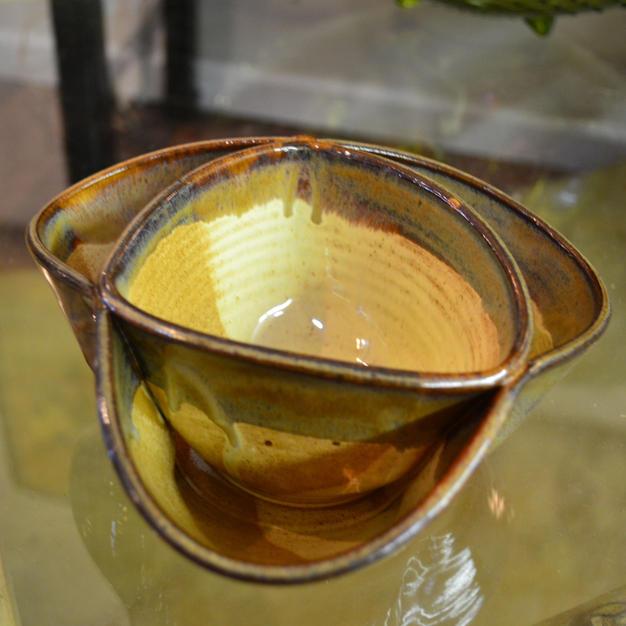 Pistacio bowl