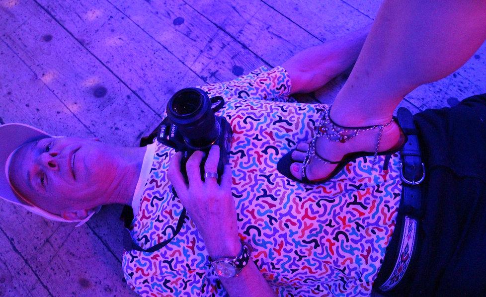 The poor photographer