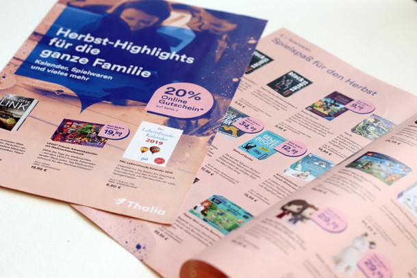 Produkt-Broschüre