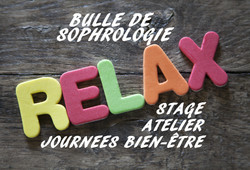 stages/Ateliers/Journées BE