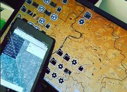 Interactive Mobile App
