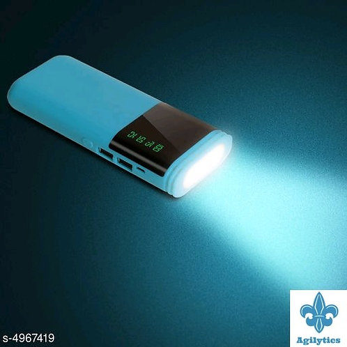P6. Advanced Portable Useful Power Banks Vol 3