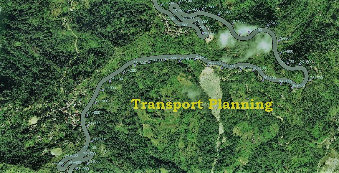 TransportPlanning