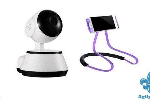 P5. Bushwick Smart WiFi IP Camera with Mobile