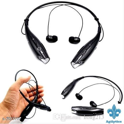 P7. Bluetooth Headphones