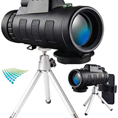 P18. High Powered Monocular Telescope