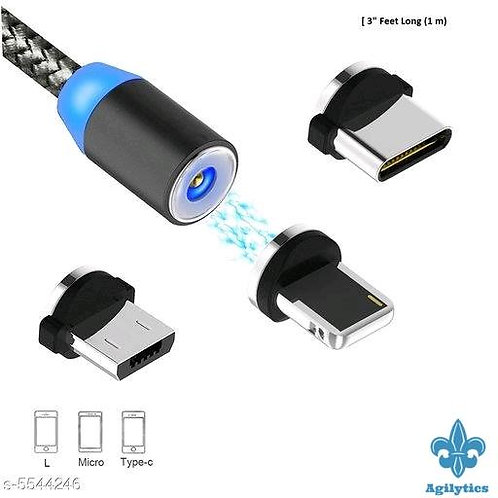 P13. Advanced Mobile Phones Charging Cable