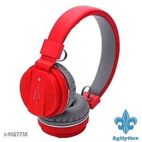 P11. Bluetooth Headphones