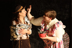Hansel & Gretel Act III Trio