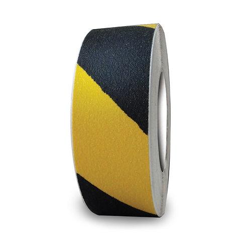 Antiderrapante Amarillo con Negro
