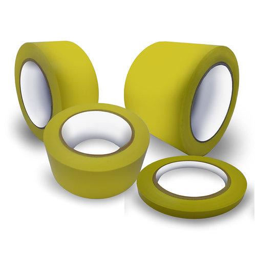 Cinta de Marcaje Amarilla
