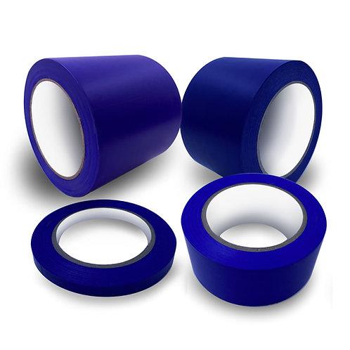 Cinta de Marcaje Azul