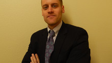 Welcome QR&G's Newest Associate Attorney, Patrick M. Klemz