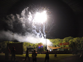 Two Post Game Fireworks Shows added to 2021 Promotional Calendar