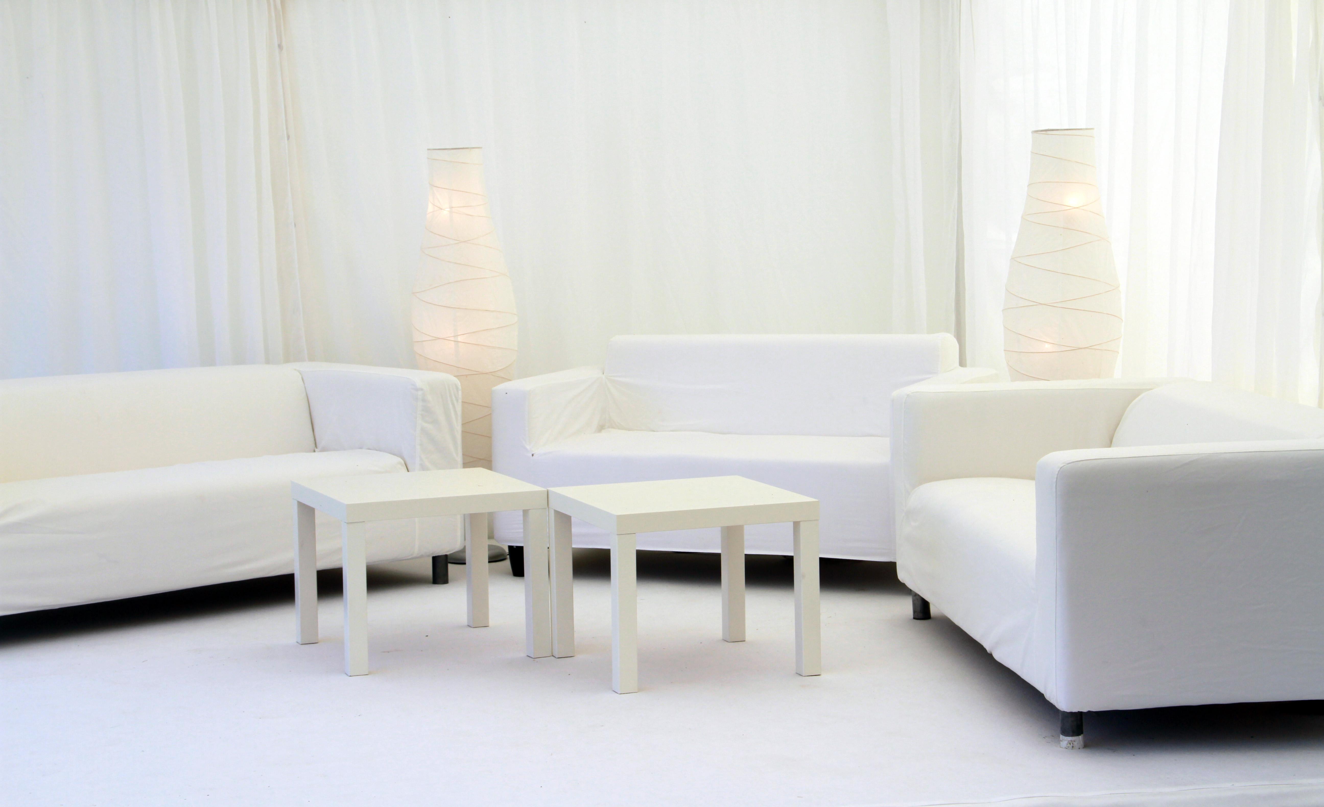 Oprema za poroko - sprostitveni koti