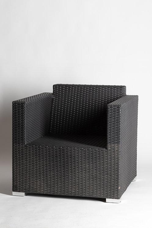 Enosed v črni barvi