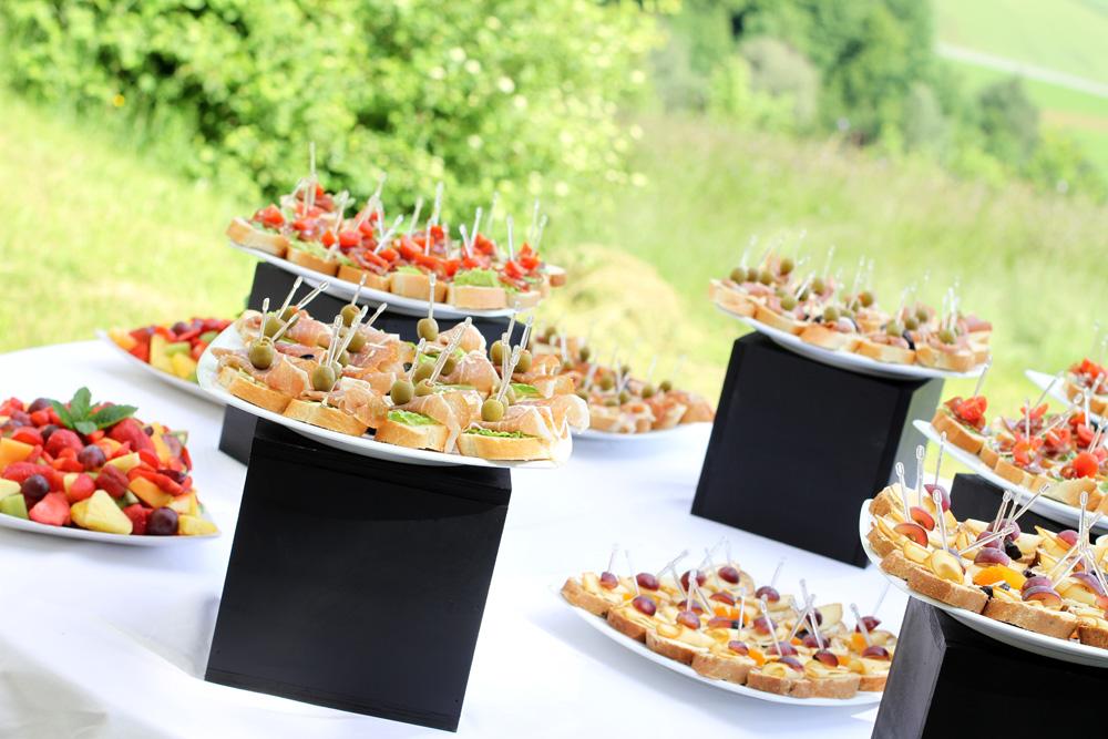 Catering na poroki