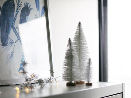 Less frantic, more festive this season!