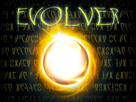 Evolver - Chapter 2