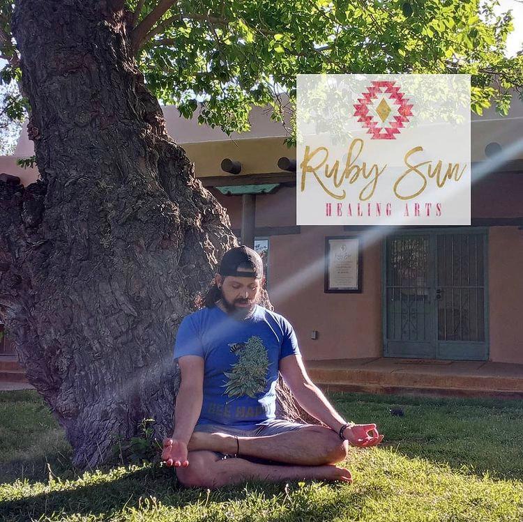 Members Sunday Outdoor Yoga