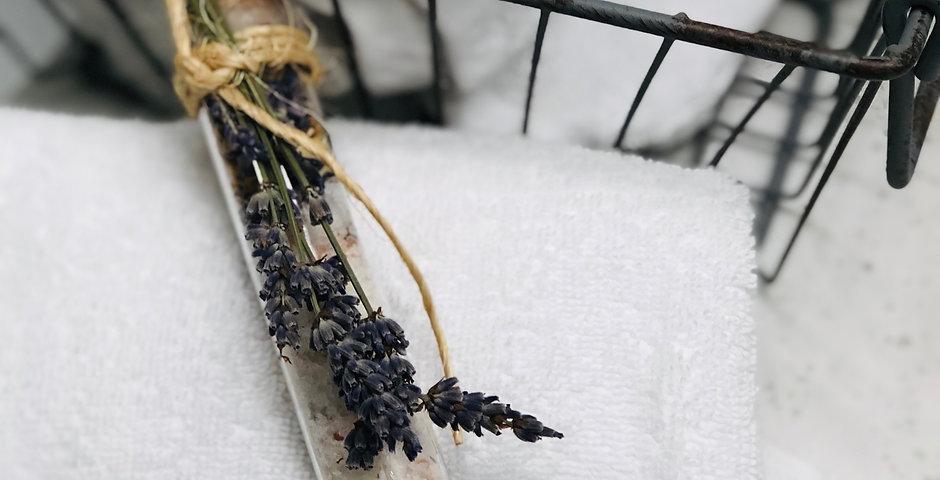 Lavender - Bath Salt