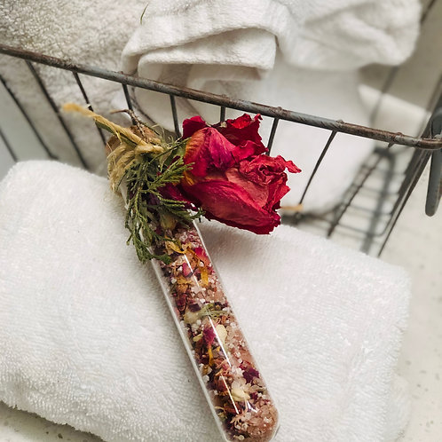 Rosewood - Bath Salt