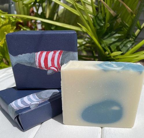 Rising Tide Soap