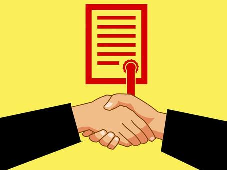 ¿Necesitas 1 Certificado notarial en Uruguay?