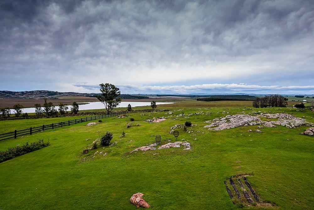 compra venta de campos en Uruguay
