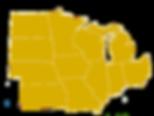 Find a facilty Midwestern Region