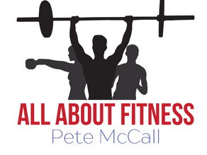 All About Fitness Podcast