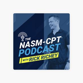 NASM CPT Podcast