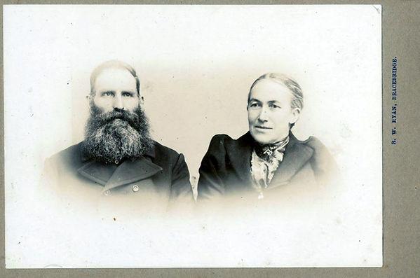 William G Kingshott and Johanna McKay.JP