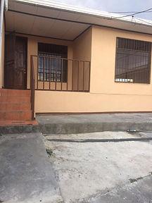 Escuela Quemada, San Rafael