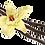 Thumbnail: Eau fruité de vanille 50ml